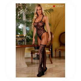 "Bodystocking ""Angel"""