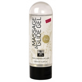 Massage & Glide Gel