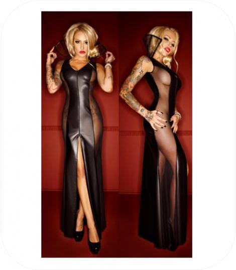 "Good Girls - Long Dress ""Vertiga"""