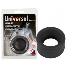 Universal Sleeve Silicone