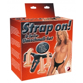 Strap-on!