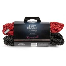 Restrain Me Bondage Ropes