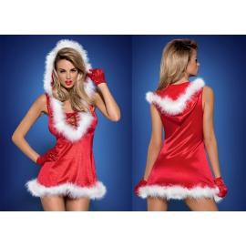 "Santa Lady Dress ""Diva"""