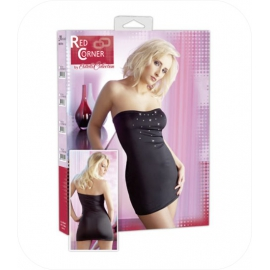 26. Bustier Mini Dress