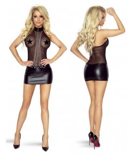 """Clubwear Mini Dress """"Iris"""""""