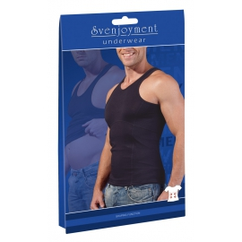 Belly Minimiser Shirt black
