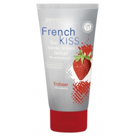 Frenchkiss Strawberry 75ml