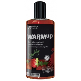 Warm-up Strawberry 150ml