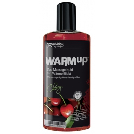 Warm-up cherry 150 ml