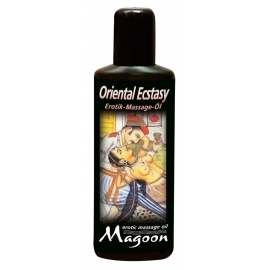 Oriental Extasy Massage Oil
