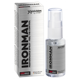 Ironman Spray 30 ml