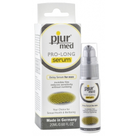 pjur med Prolong serum 20 ml