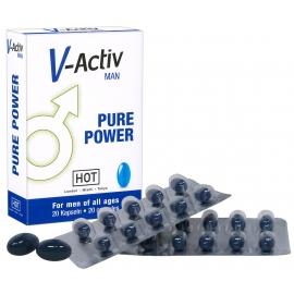 V-Activ for Men 20 caps