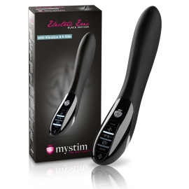 Electric E-Stim Vibrator