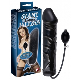 Giant Latex Balloon