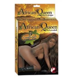 """Partydoll """"African Queen"""""""