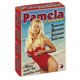 Love Doll »Pamela«