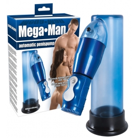 Mega Men Automatic Penis Pump
