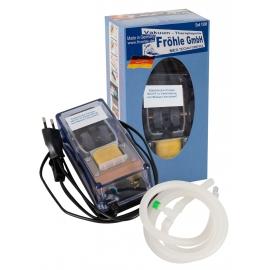 Fr�hle elestric vacuum pump