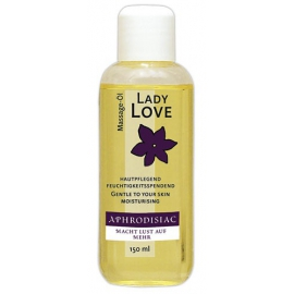 Lady Love APHRODISIAC 150 ml