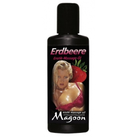 Magooin Strawberry massage 50