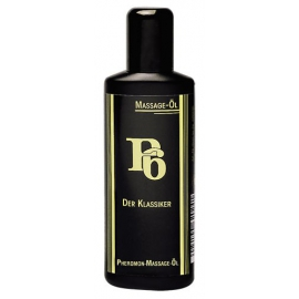 P6 Massage-Oil 100 ml