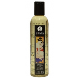 Shunga Öl Exotic Fruits 250 ml